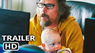 ADOPT A HIGHWAY Trailer (2019) Ethan Hawke, Drama Movie