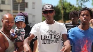 Limária PRVN Si bu ka kurti di nha Rap Prod MikeTugaLife videoclip