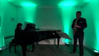 15 Études - n° 2 Pour les sons liés et le charme de la sonorité - Charles Koechlin