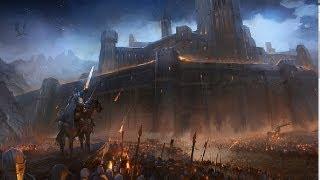 Celtic Battle Music - Black Stone Keep