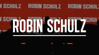 ROBIN SCHULZ – LIVE IN BOSTON (SHOW ME LOVE)