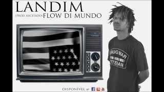 Landim - Flow Di Mundo (prod. Kacetado)