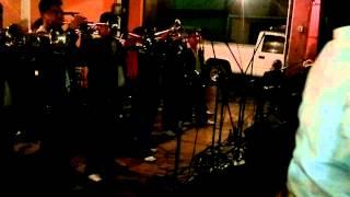 La granada, banda la rumba (en vivo, fiesta en santa maria aztahuacan) 16-sep.12