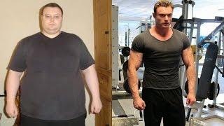 Las 20 personas que bajaron de peso y se ven Increíbles.