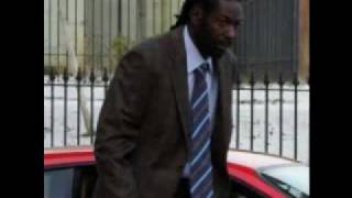 Buju Banton - G.A.L (DNA Riddim) TJ Records Feb 2K10