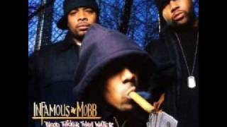 Infamous Mobb feat. A-Dog - King from Queens