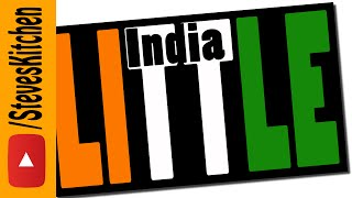 Little India - Kuala Lumpur