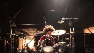Drum Solo by Cindy Blackman Santana