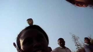 African Lulabye