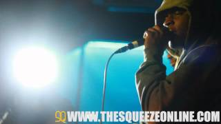 The Squeeze | SNEAKBO & ANGEL LIVE