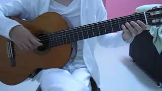 Because I'm Stupid - SS501 BOF OST / Guitar Cover.