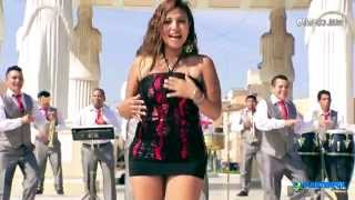 "AMAME ""Videoclip Primicia"" -  AMAYA HNOS ORQ 2015,DJ EL CUERVO"