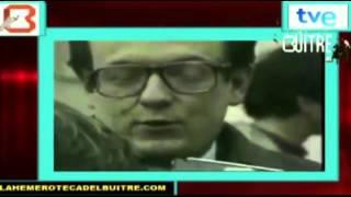 La UCD desautoriza Suárez nombrando a Miguel Herrero portavoz - 1980