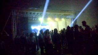 Dj Hubik Video disco,Nagyigmándi Nap 2014 Augusztus 31