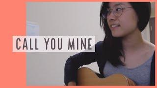 (Jeff Bernat) Call You Mine | Cover by Emi