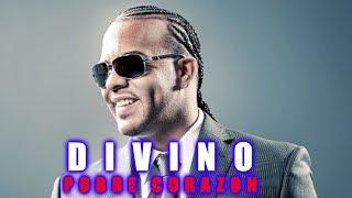 Divino - Pobre Corazon (official video cover)