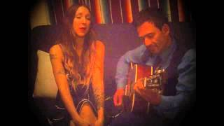 Why Don't You Do Right? (Cover) by John Abella & Razz of the Mojo Voodoo Gypsies