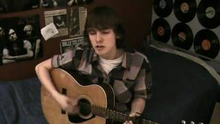 The Fray - You Found Me (Acoustic Cover)