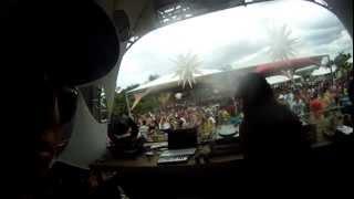 ROSA VENTURA - NOMAD * ANDRADAS - JAN • 2013