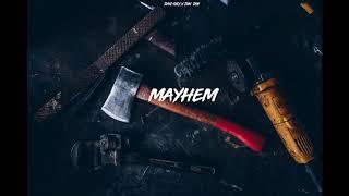 "Dancehall Riddim Instrumental 2018 |""Mayhem Riddim""|Masicka ✘ Tommy Lee Type beat|Dan Sky ✘ Din Din"
