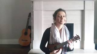 Sarah Keating - Home - Mumford and Sons Cover