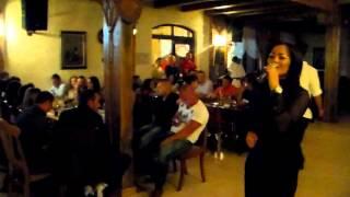 O seară de vis la Moara cu Noroc împreună cu solista Carmen de la Salciua 2