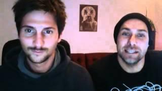 Pan-Pot mobilee back to back tour 2012 with Sebastian Riedmiller aka Sebrok at Krysha Mira