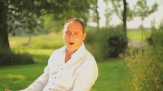 Jeffrey Tanis - De zomer van ons leven Officiële videoclip HD