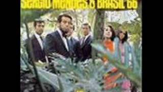 Sergio Mendes Let's Give A Little More This Time