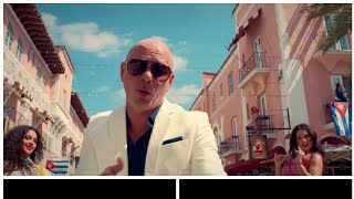 PITBULL-BEST RINGTONE FAST AND FURIOUS 8 HEY MAMA