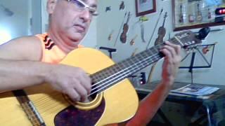 IMMORTALITY   Celine Dion  - Instrumental Cover -  Ricardo Pachá