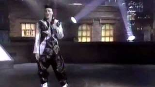 """White, White, Baby"" - Vanilla Ice Parody from In Living Color"