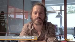 Entrevista a Juan Alberto de Niños Mutantes