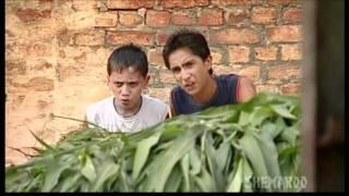 Comedy Scene - Wife Beats Husband - Family 423 - Gurchet Chittarkar