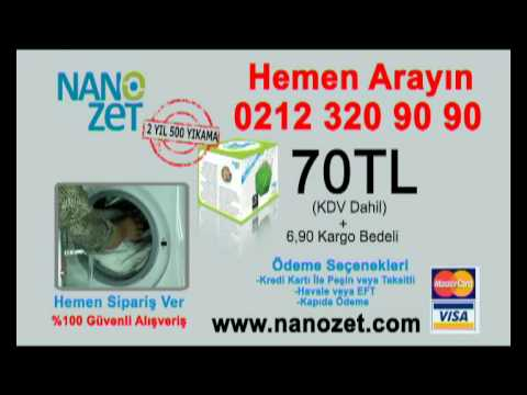 Nanozet Doğrudan Satış Filmi