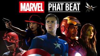 Marvel || Battle Royale 1.1