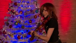Lindsey Stirling-Electric Daisy Violin