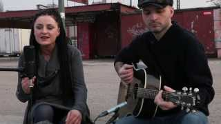 """Crying For No Reason"" - Katy B (Natalia Lubrano & Maciek Czemplik cover)"