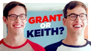 Is Grant Keith from Buzzfeed? | Hardly Working width=