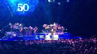 Forever in Blue Jeans - Neil Diamond ZiggoDome 23-09-2017