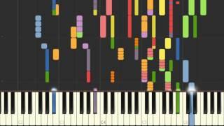 W A Mozart The Magic Flute Overture, Allegro