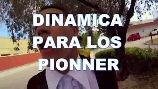 DINAMICA PARA GANAR UNOS PIONNER!!!! Dj Julian Avila