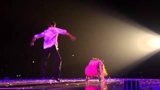 Goo Hara Sexy Dance