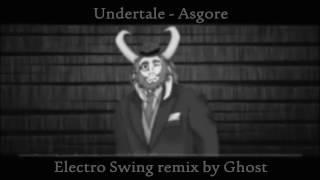 Asgore theme mafiatale electrónica ( el canal de una amiga en la descripción)