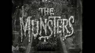 The Munsters Theme (Rockabilly Version)