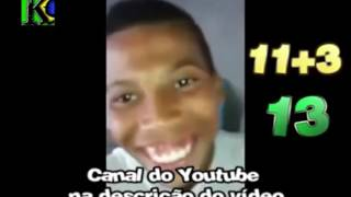 O menino mais burro do mundo remix