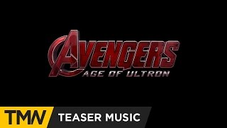 Avengers: Age Of Ultron - SDCC Teaser Music   Hi-Finesse - Sky Dream