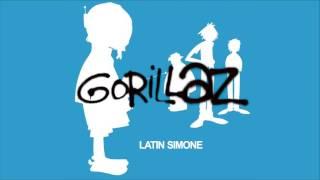 Gorillaz - Latin Simone