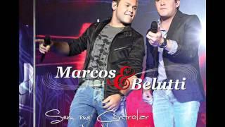 Marcos e Belutti - Dupla Solidão