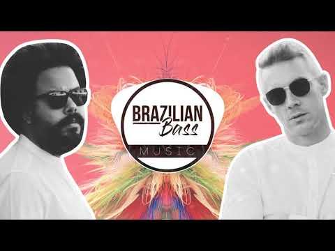 Major Lazer, J Balvin - Que Calor (InvictoZ Remix)